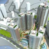 Жилые здания и микрорайоны