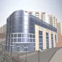 Торговый центр в микрорайоне N 56