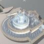 Реконструкция Центральной площади в г. Владивосток